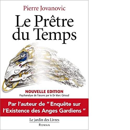 9782914569071: Le Prêtre du Temps