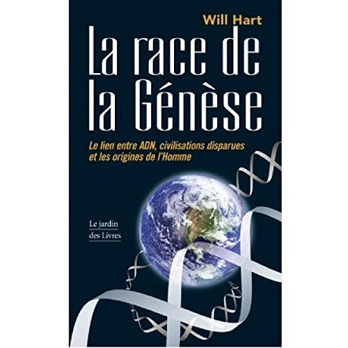 La race de la Genèse (French Edition) (2914569351) by [???]