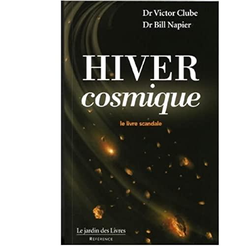 9782914569361: Hiver Cosmique