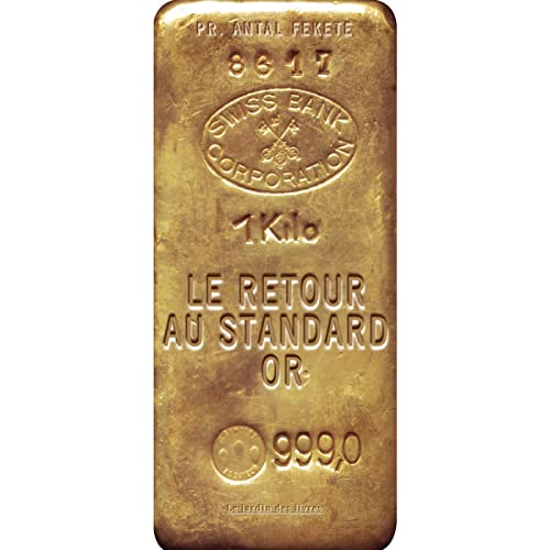 9782914569897: Le retour au standard or (French Edition)