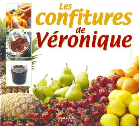 9782914571265: Les Confitures de Véronique