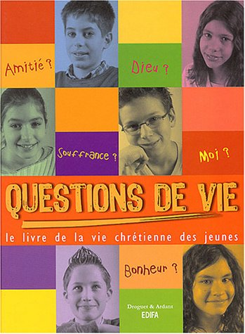 9782914580120: Questions de vie (French Edition)