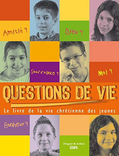 9782914580533: Questions de vie (French Edition)