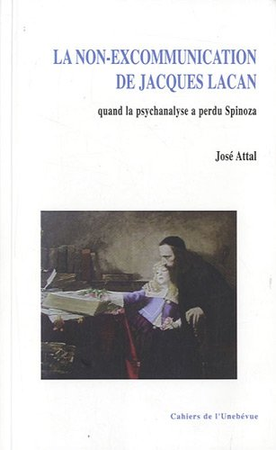 9782914596282: La non-excommunication de Jacques Lacan