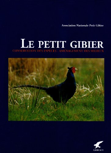 9782914622783: Le petit gibier (French Edition)