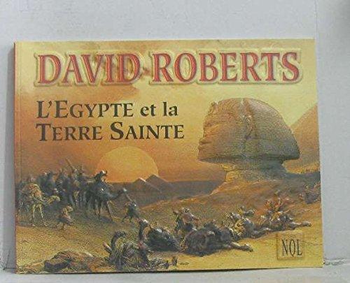 9782914623001: Egypte et la terre sainte