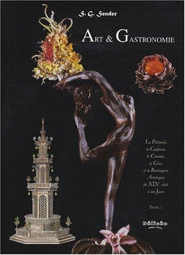 9782914635141: Art & Gastronomie : 2 volumes