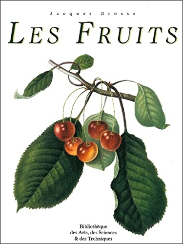 9782914649643: Les Fruits (French Edition)
