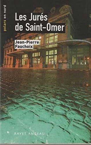 9782914657228: Les Jurés de Saint-Omer