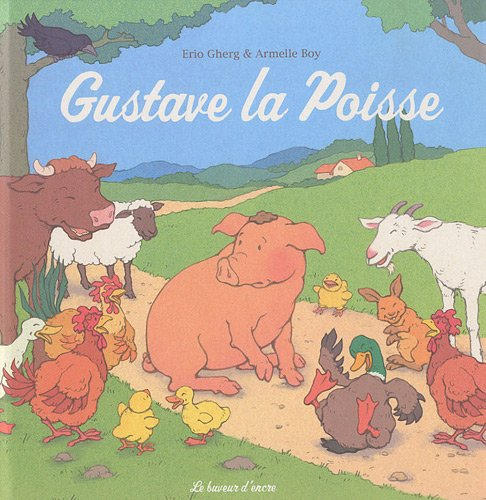 9782914686396: Gustave la Poisse