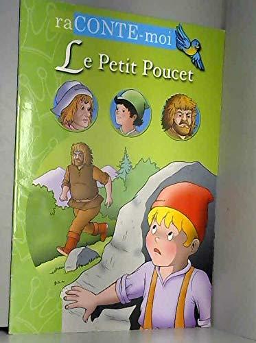 9782914692564: Le Petit Poucet