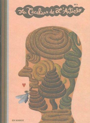 9782914697477: Les cahiers de l'Articho, N° 2 (French Edition)