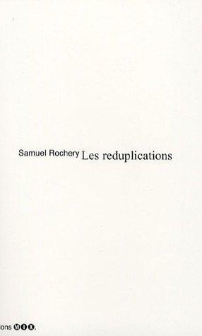 9782914722490: Les reduplications