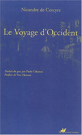 Le Voyage D'occident