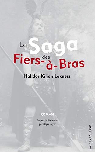 9782914777766: La Saga des Fiers-à-bras