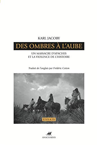 OMBRES A L AUBE -DES-: JACOBY KARL
