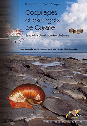 9782914817189: Coquillages et Escargots de Guyane