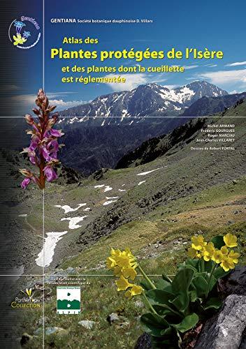 ATLAS DES PLANTES PROTEGEES DE L ISERE: GENTIANA