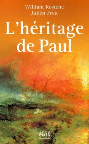 9782914833622: L'h�ritage de Paul