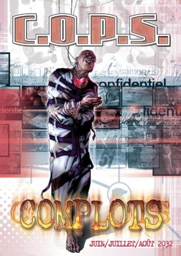9782914849289: C.O.P.S. : Complots
