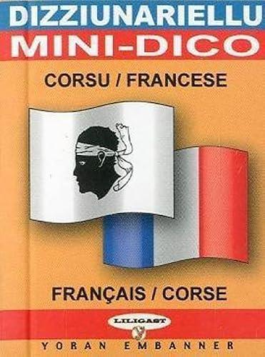 9782914855013: CORSE-FRANCAIS (MINI DICO)