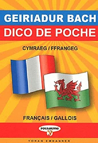 9782914855884: gallois-francais (dic0 de poche)