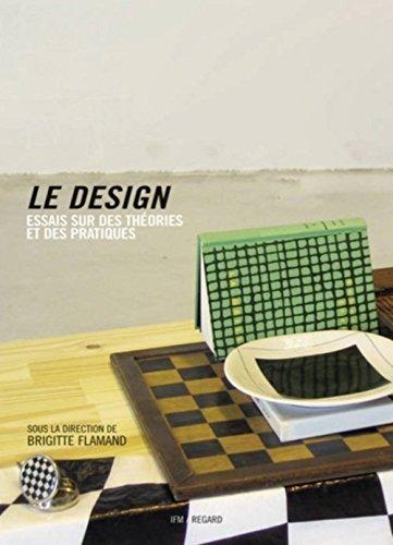 Le design: Brigitte Flamand