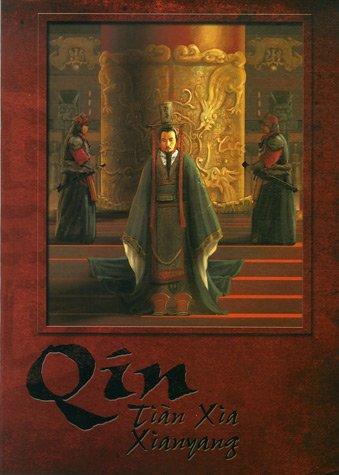 9782914892377: Qin : Tian Xia Xianyang
