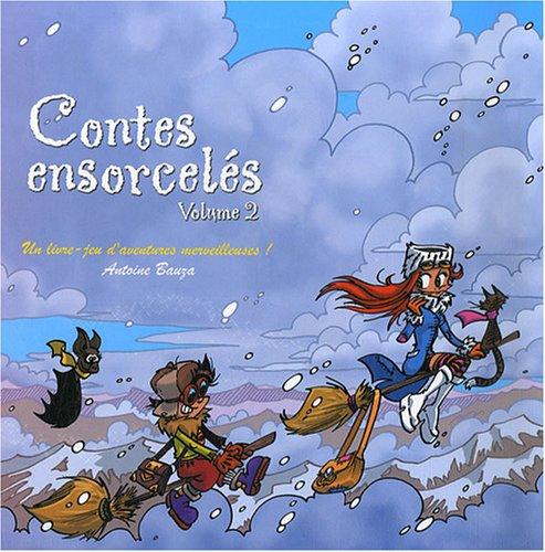 9782914892407: Contes Ensorcelés Volume 2