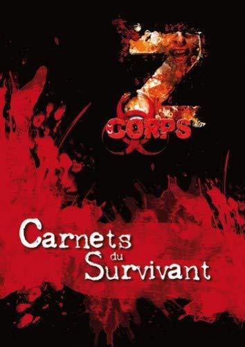 9782914892742: 7�me Cercle - Z-Corps : Carnets du Survivant