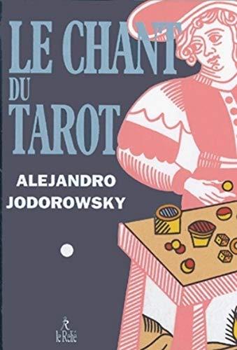 Le chant du tarot (9782914916455) by [???]