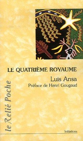 Le quatrième royaume: Luis Ansa, Henri
