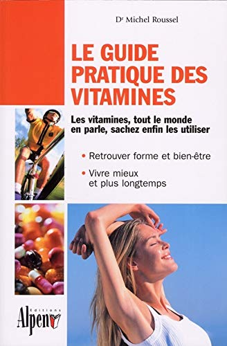 9782914923064: Le Guide pratique des vitamines