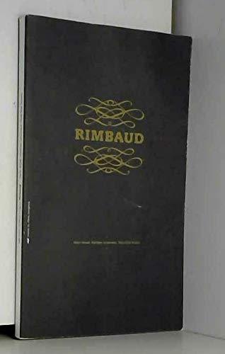 Rimbaud.: Brunel, Letourneux, Boudou