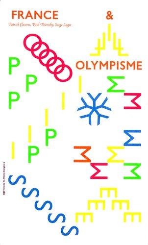 La France et l'olympisme: Patrick Clastres, Paul