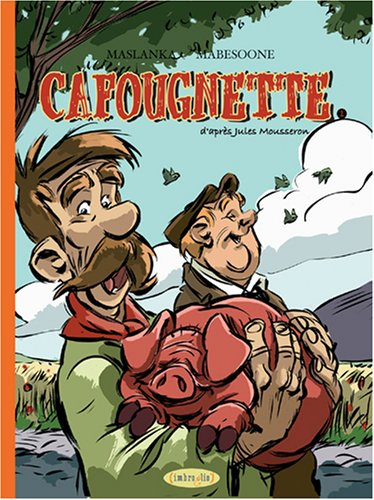 9782914966047: Cafougnette tome 2