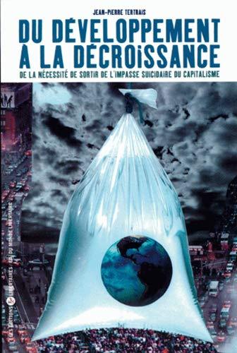 9782914980326: Du développement à la croissance (French Edition)
