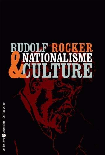 NATIONALISME ET CULTURE: ROCKER RUDOLF