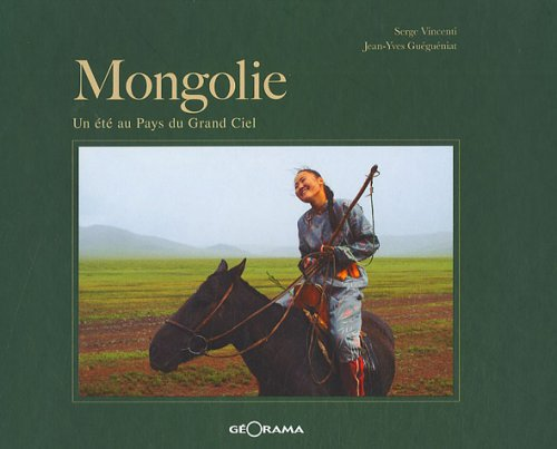 9782915002201: Mongolie (French Edition)
