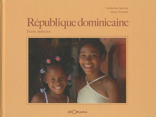 9782915002393: République Dominicaine (French Edition)