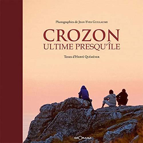 9782915002553: CROZON ULTIME PRESQU'ILE