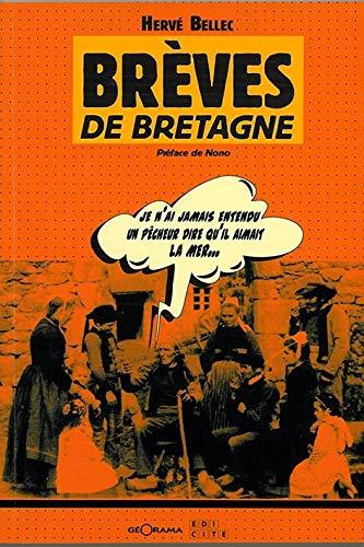 9782915002621: BREVES DE BRETAGNE