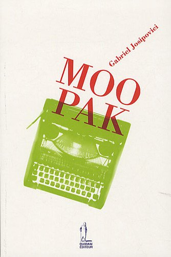 9782915018578: Moo Pak (French Edition)