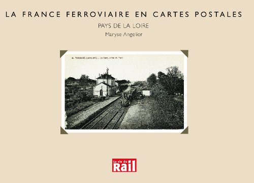 9782915034035: Pays de la Loire (French Edition)