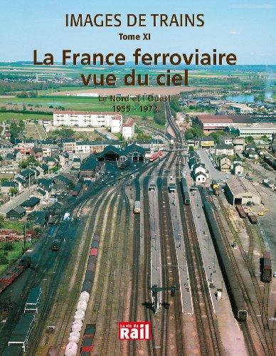 Images de trains t.11: Collectif