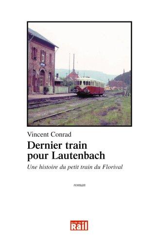 9782915034547: Le petit inventaire du train