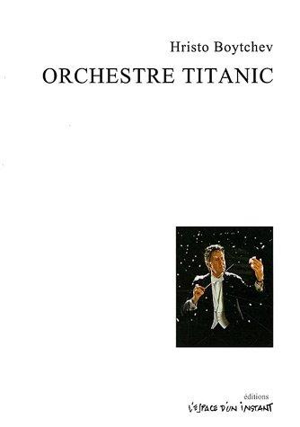 9782915037265: orchestre titanic
