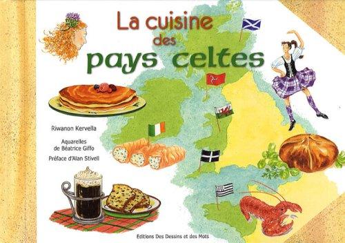 9782915050318: La cuisine des pays celtes (French Edition)