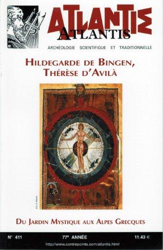 9782915053012: 411.Hildegarde de Bingen