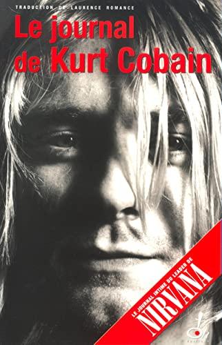 9782915056020: Le Journal de Kurt Cobain